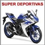 Super Deportivas