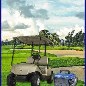 Golf y Generadores