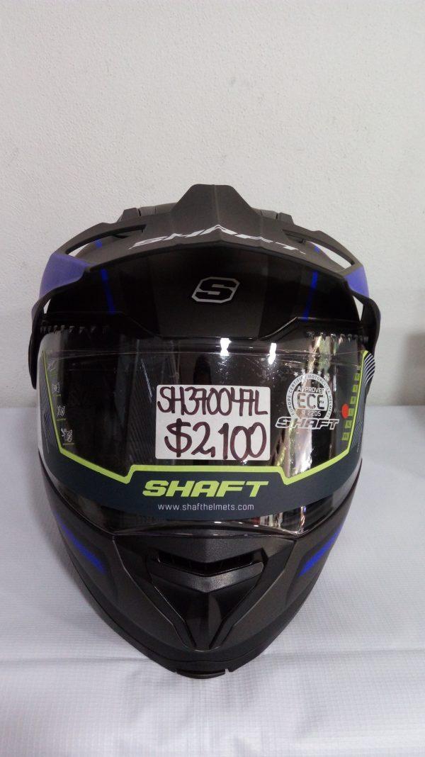 conoce el modelo shaft sh-700