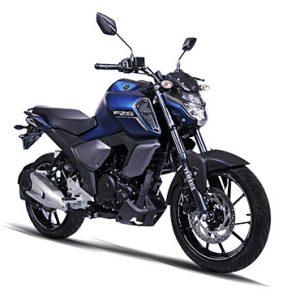 fz-s 3.0 2021 Yamaha Cuernavaca